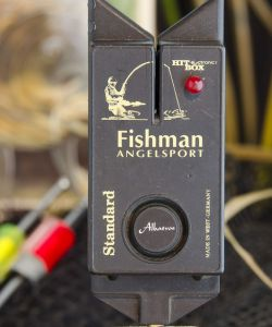Fishman Hit-Box Standard (Albatros)