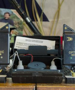 Optonic Sensor Set mit Sounderbox