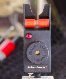 H.K. Bleech Rotor-Power (späteres Modell)