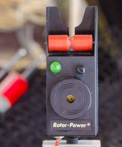 H.K. Bleech Rotor-Power Super (spätes Modell)