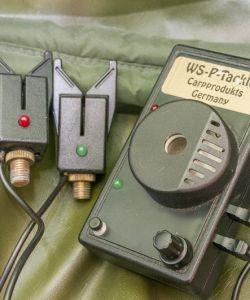 Sound Master 3 W Anlage